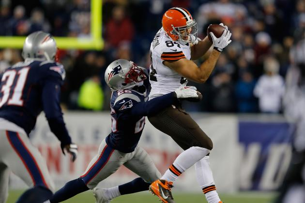 What Kyle Shanahan Hiring Means for Browns TE Jordan Cameron's 2014