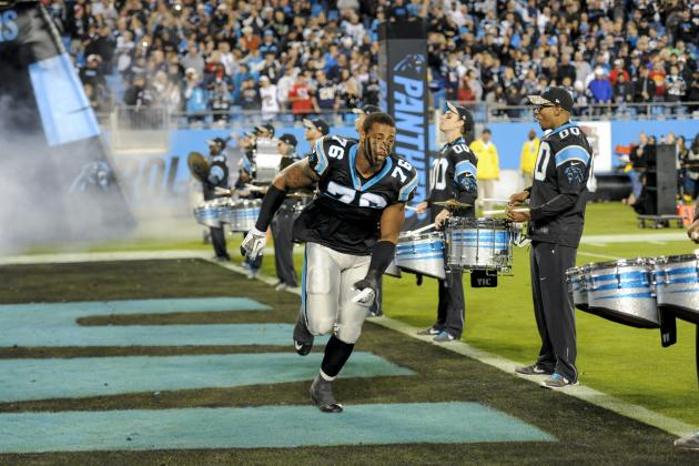 Tagging and Trading Greg Hardy Would Be Ideal and Beneficial for Carolina