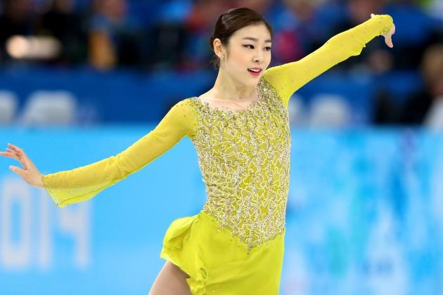 Olympic Figure Skating 2014: Live Results, Analysis of Ladies' Short Program