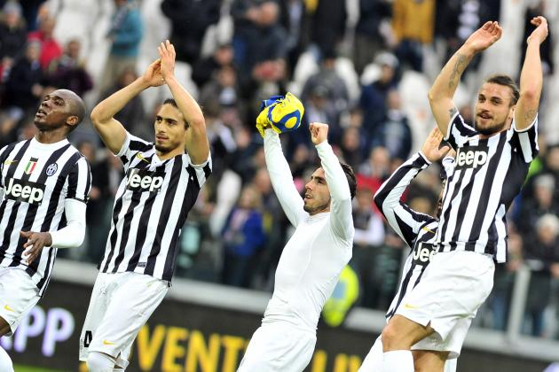 Juventus vs. Trabzonspor: Date, Time, Live Stream, TV Info and Preview