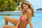 Kate Upton's Entire SI Swimsuit Spread Revealed