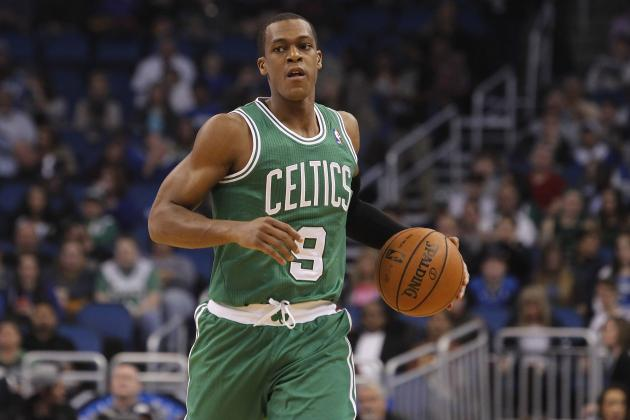 Is Rajon Rondo Worth Boston Celtics' Asking Price in Potential Trade?