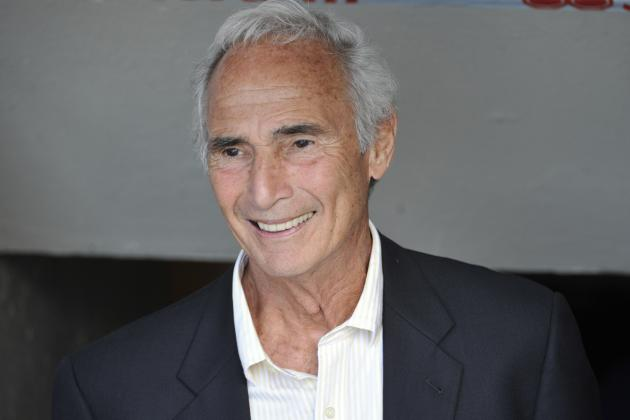 Koufax Offers Thoughts on Dodgers' Yasiel Puig, Clayton Kershaw