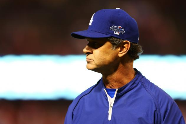 Mattingly Considering Second-Base Platoon