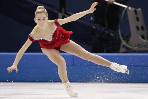 Olympic Figure Skating 2014: Analyzing America's Chances Heading into Free Skate