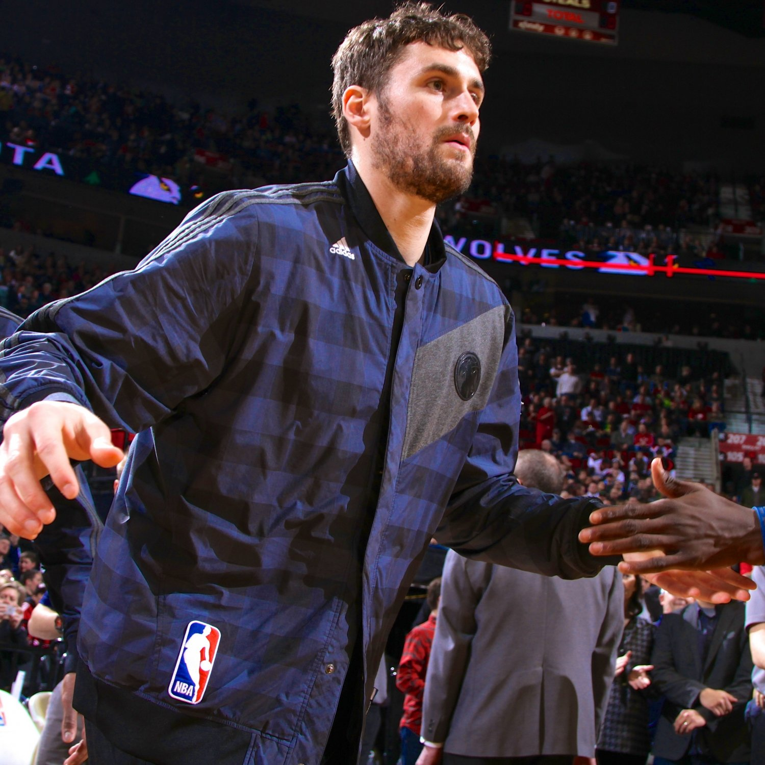 Kevin Love: Timberwolves Have 'Better Team, Better ...