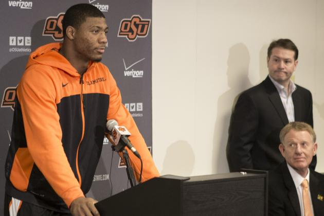 Marcus Smart's Confrontation with Fan Prompts NCAA Rule Change
