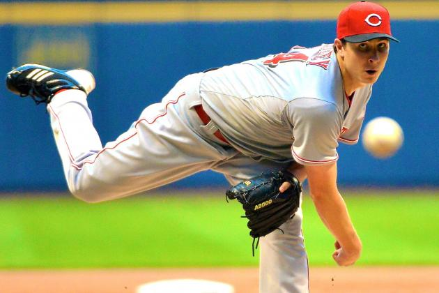 Homer Bailey's $105 Million Extension Is Good Value for Cincinnati