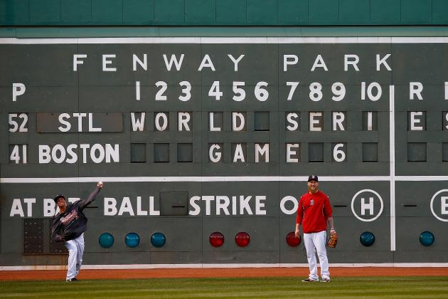 John Henry: Fenway Park Still Has 'Decades' Remaining