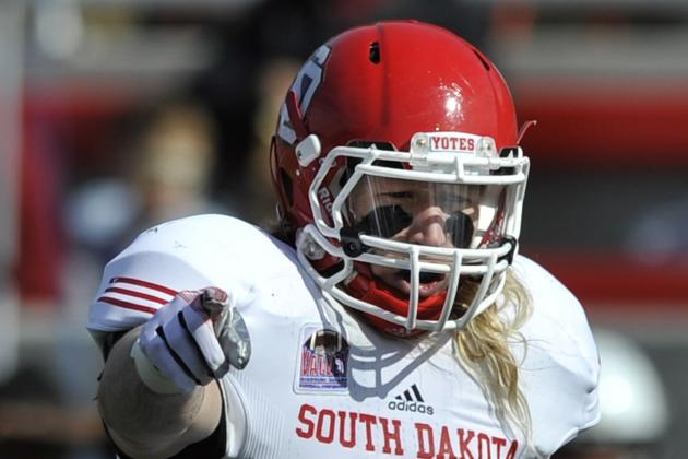 NFL Combine 2014: Small-School Stars Who Will Impress at Scouting Event