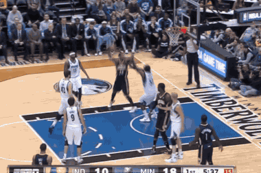 Watch: George's Jam That Doesn't Count