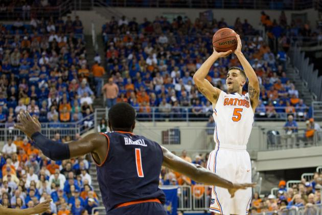NCAAM Gamecast - Auburn vs Florida