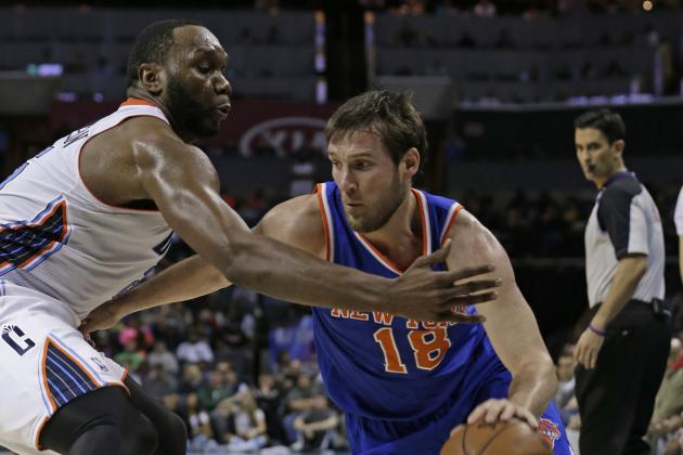 NY Knicks Should Focus on Beno Udrih Trade Rather Than Blockbuster Pipe Dreams