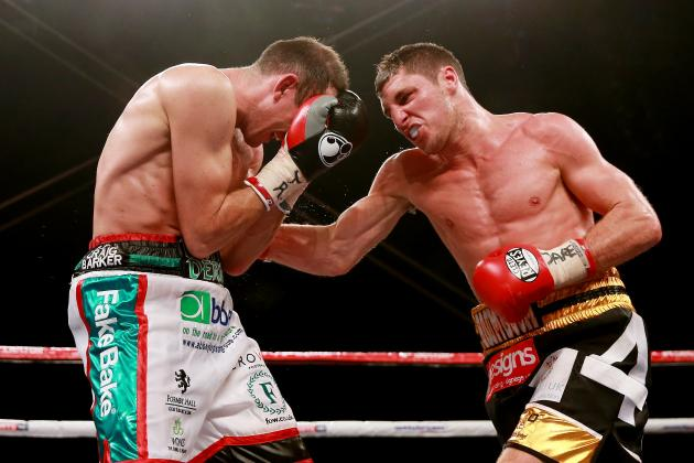 Tommy Coyle vs. Daniel Brizuela: Fight Time, Date, Live Stream, TV Info and More