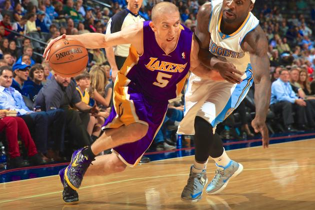 Steve Blake Traded to Warriors: Updates and Analysis