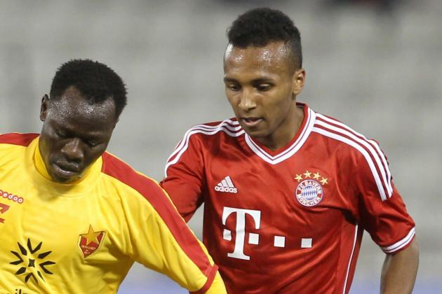 Does Julian Green Deserve a Spot on the USMNT World Cup Roster?