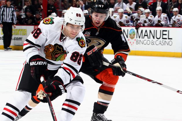 Why Patrick Kane Has Been the Chicago Blackhawks MVP Thus Far