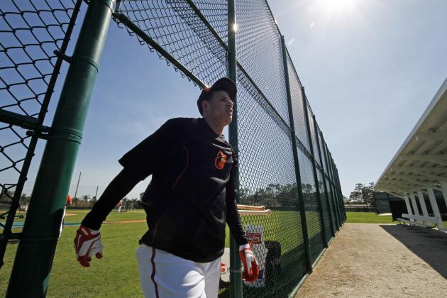 Latest MLB Star Injury Updates One Week into Spring Training