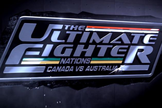 TUF Nations Episode 6 Recap: Can Team Australia Make It 3 in a Row?