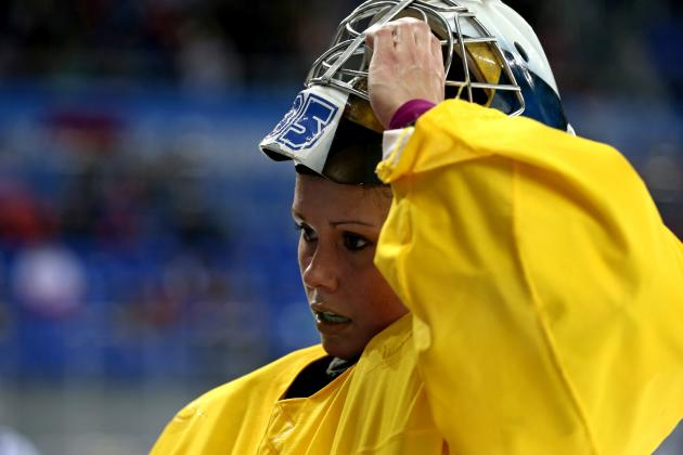 Switzerland vs. Sweden Women's Hockey: Full Preview for Bronze-Medal Game