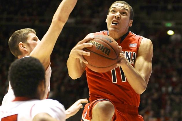 Arizona vs. Utah: Score, Recap and Analysis as Wildcats Avoid Upset