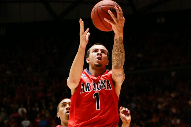 Arizona Wildcats Beat Utah Utes in Overtime: Twitter Reacts to Close Call