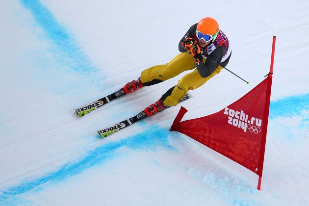 Olympic Freestyle Skiing 2014: Men's Ski Cross Qualifying Results and Recap