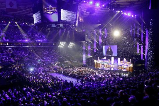Report: Next WWE Hall of Fame Inductee Reportedly Revealed?