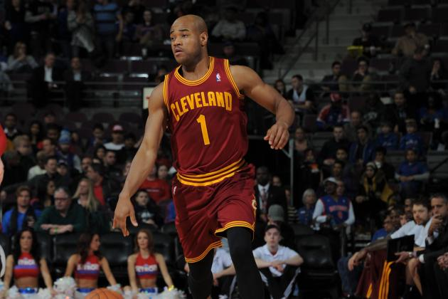 Sacramento Kings Reportedly Pursuing Jarrett Jack Trade with Cleveland Cavs