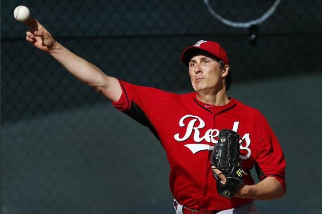 Cincinnati Reds: Reaction to Homer Bailey Deal, Comparing Deal to SP Market