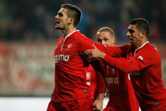 FC Twente and Feyenoord Set for Key Clash