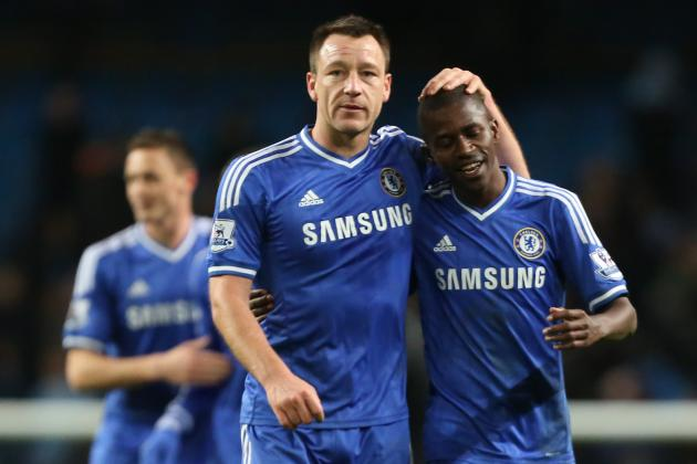Premier League Injury News, Fantasy Impact: Chelsea Wait on Defender John Terry