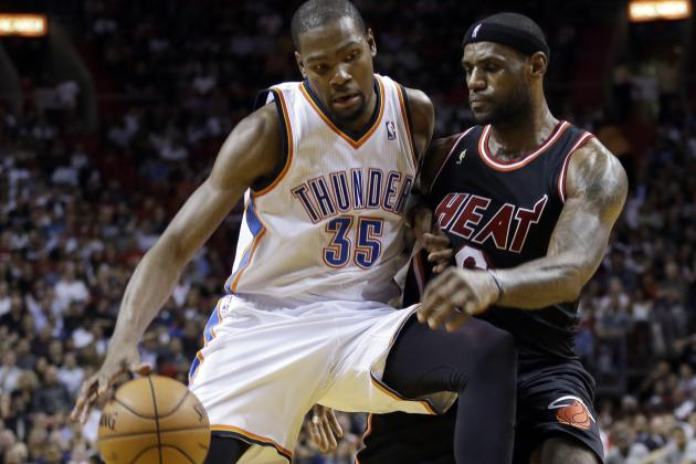 Miami Heat vs. Oklahoma City Thunder Odds Preview, Prediction, Trends