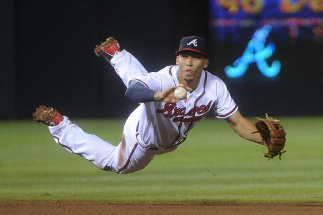 Atlanta Braves: Is Andrelton Simmons the Next Extension Candidate?