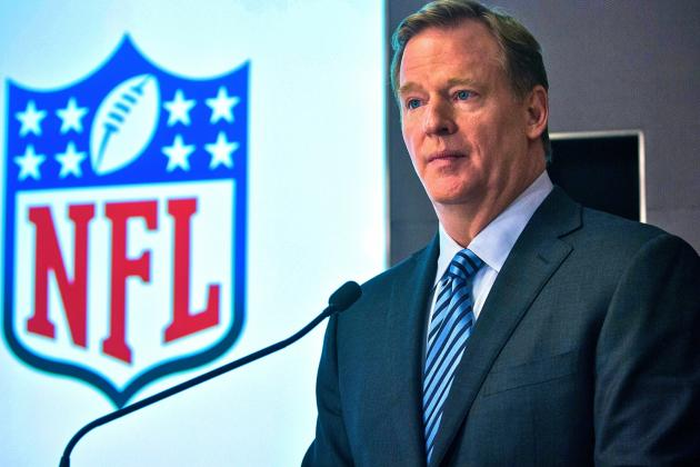 2014 NFL Salary-Cap Details Reportedly Revealed
