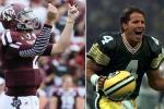 Favre Sees Himself in Manziel
