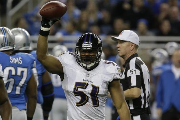 Denver Broncos: Analyzing the Middle Linebacker Conundrum