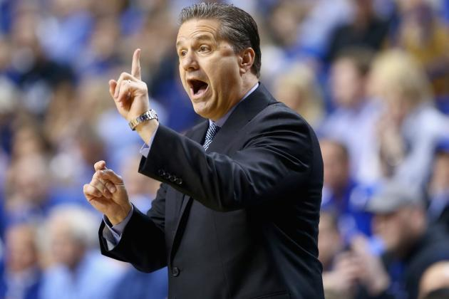 Coach Cal Fires Back on Pitino's Social Media Comments