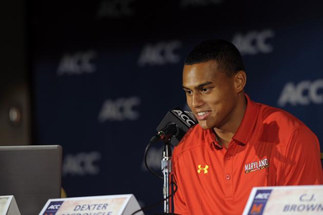 Former Terps CB Dexter McDougle Talks About NFL Combine Invite