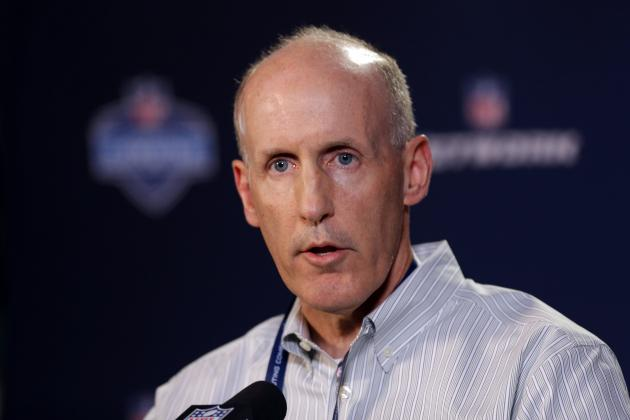 Joe Philbin's Accountability Tour Stops Short of Most Important Issue