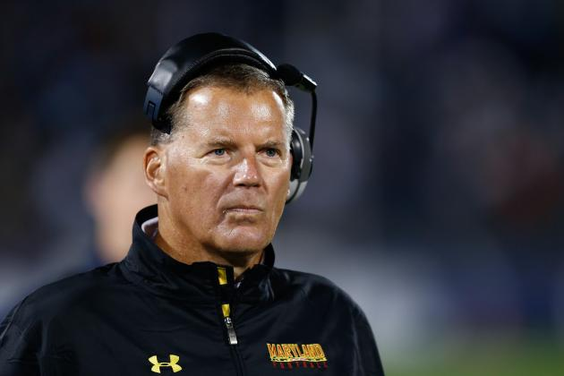Has Randy Edsall Recruited Better Than Ralph Friedgen?