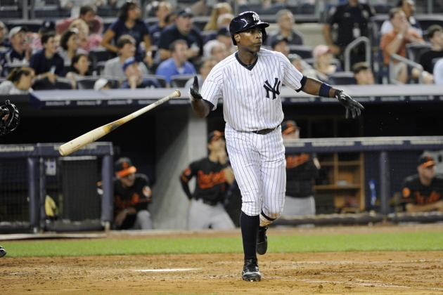 Alfonso Soriano Might Retire Following the 2014 Season