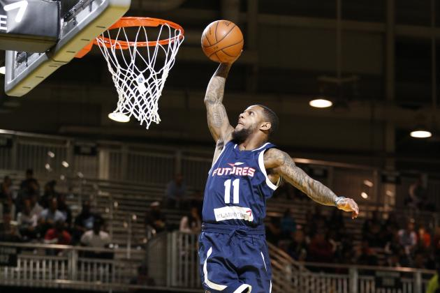 Pierre Jackson Will Reportedly Sign in Europe If Not Traded by Pelicans