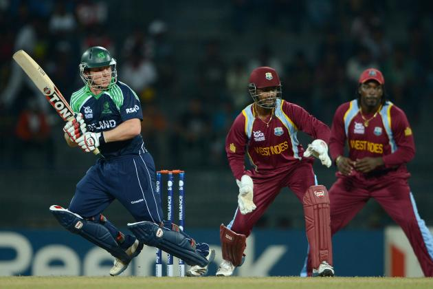 West Indies vs. Ireland, 2nd T20: Date, Time, Live Stream, TV Info and Preview