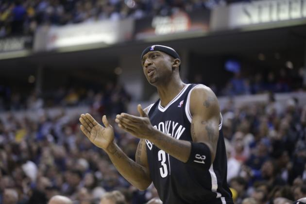 Will Jason Terry Be Bought out by Sacramento Kings to Chase a Title?