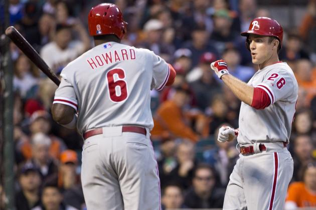 What Is the 2014 Philadelphia Phillies' Ceiling If They Get, Stay Healthy?