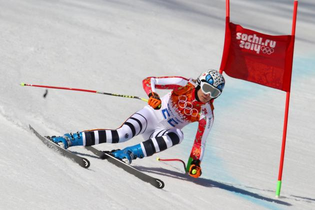Olympic Alpine Skiing 2014: Schedule, TV Info, Team Medal Predictions for Day 14