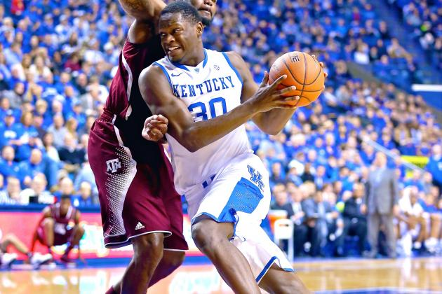 Kentucky Basketball: How Wildcats Can Get the Most Out of Talented Big Men