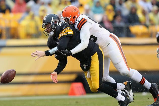 Steelers GM: Kelvin Beachum stabilized offensive line