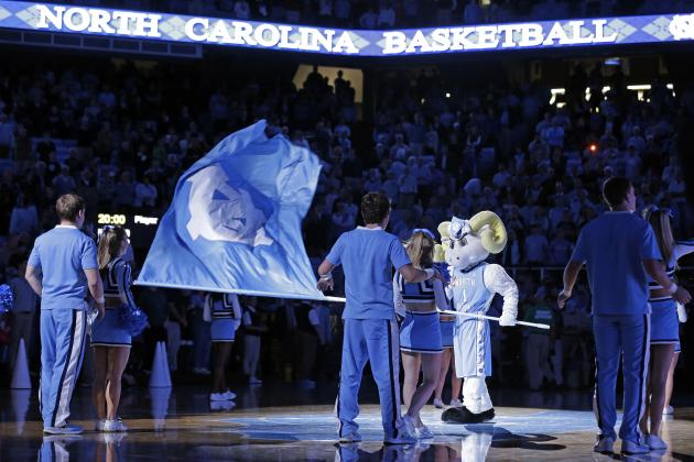 UNC Basketball: Breaking Down Tar Heels' 2014 NCAA Tournament Outlook